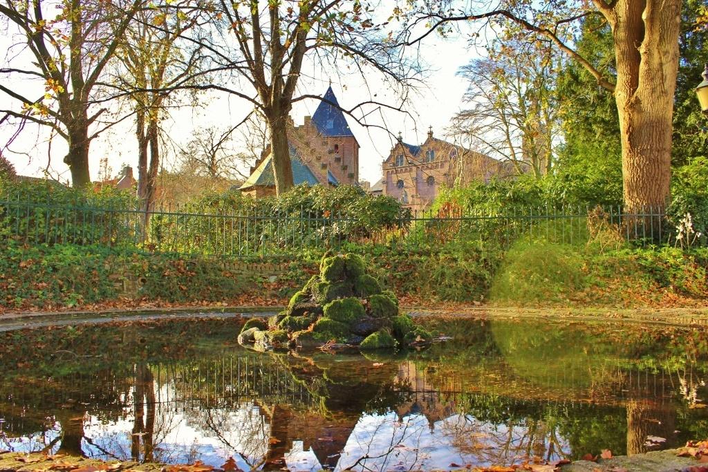 Beek-Ubbergen, Netherlands in Pictures: a photo essay