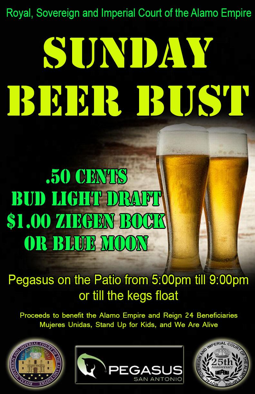 Pegasus-Beer-Bust-Poster
