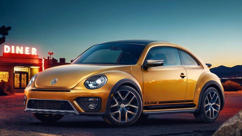 2017 Volkswagen Beetle Mechanicsburg PA