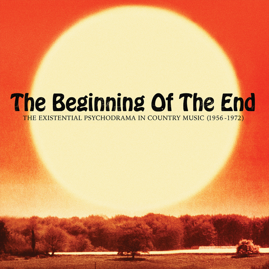 Various Artists. The Beginning Of The End: