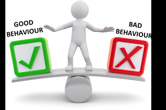 Public Relations is about Behaviour