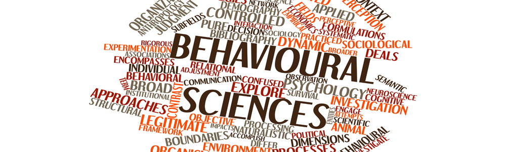 About Behavioural Science
