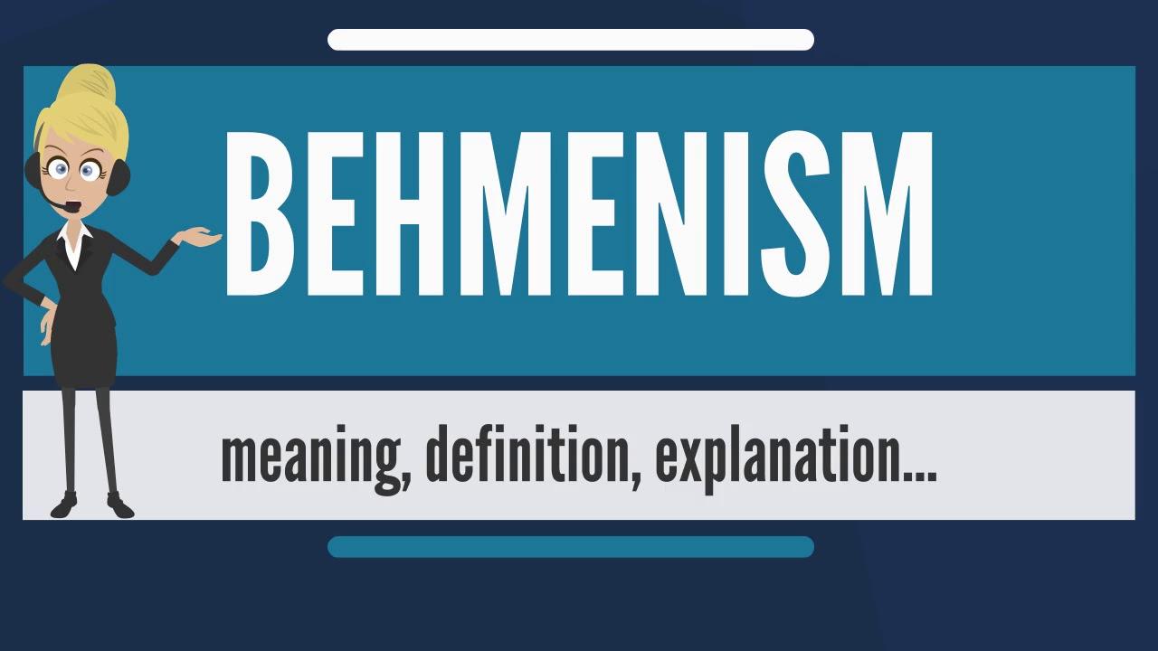 behmenism