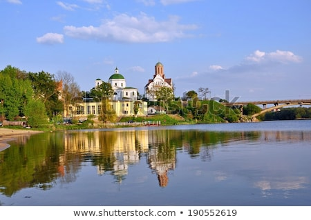the city of Belaya Tserkov,Ukraine.