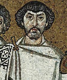 Belisarius. Meister von San Vitale in Ravenna 013.jpg