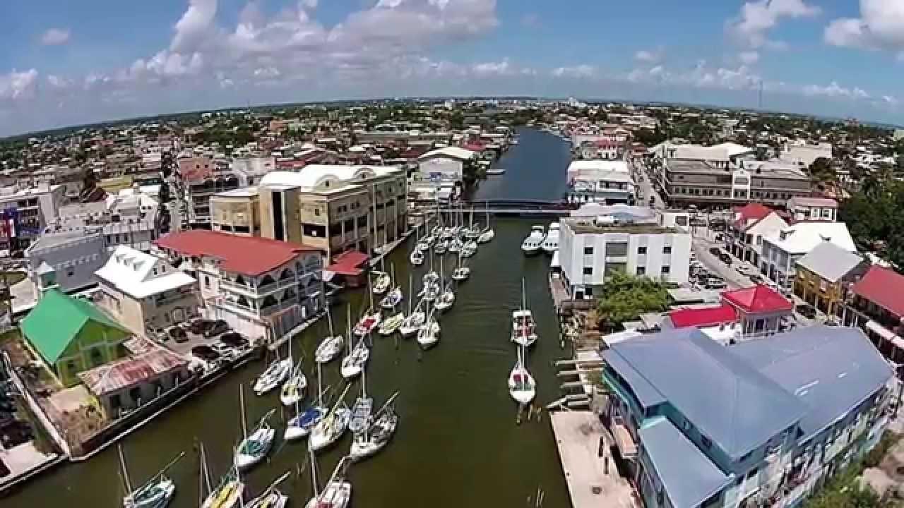 belizecity. 10 Places To Visit In Belize City