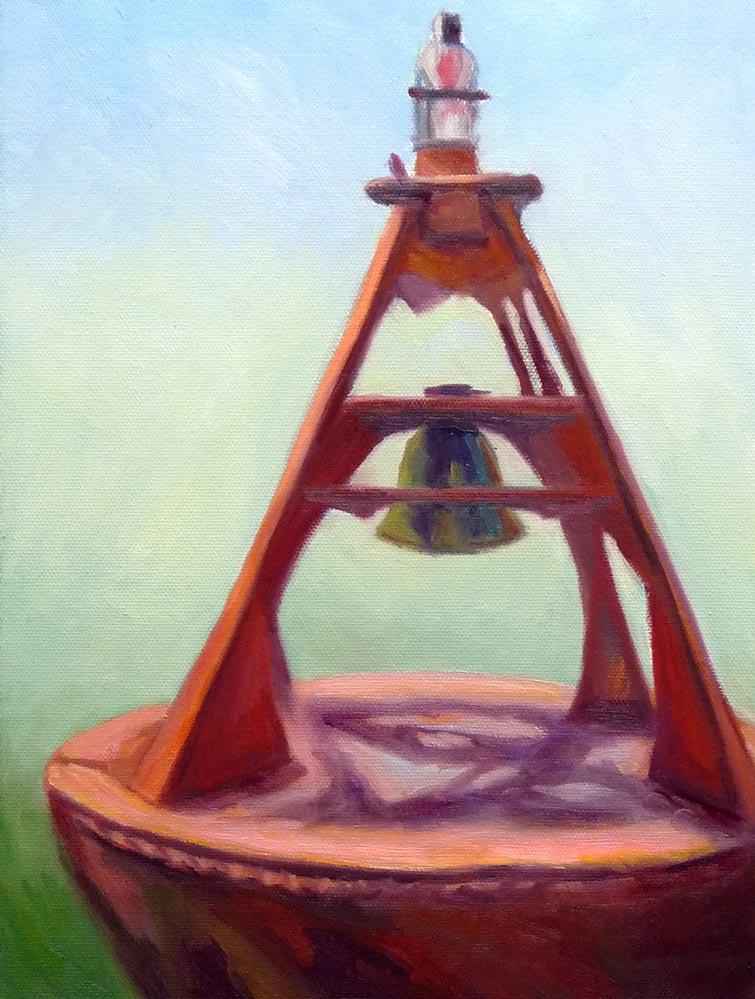 bell buoy