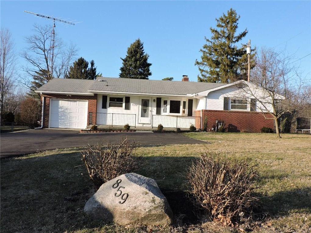 859 E Sandusky Ave, Bellefontaine, OH 43311