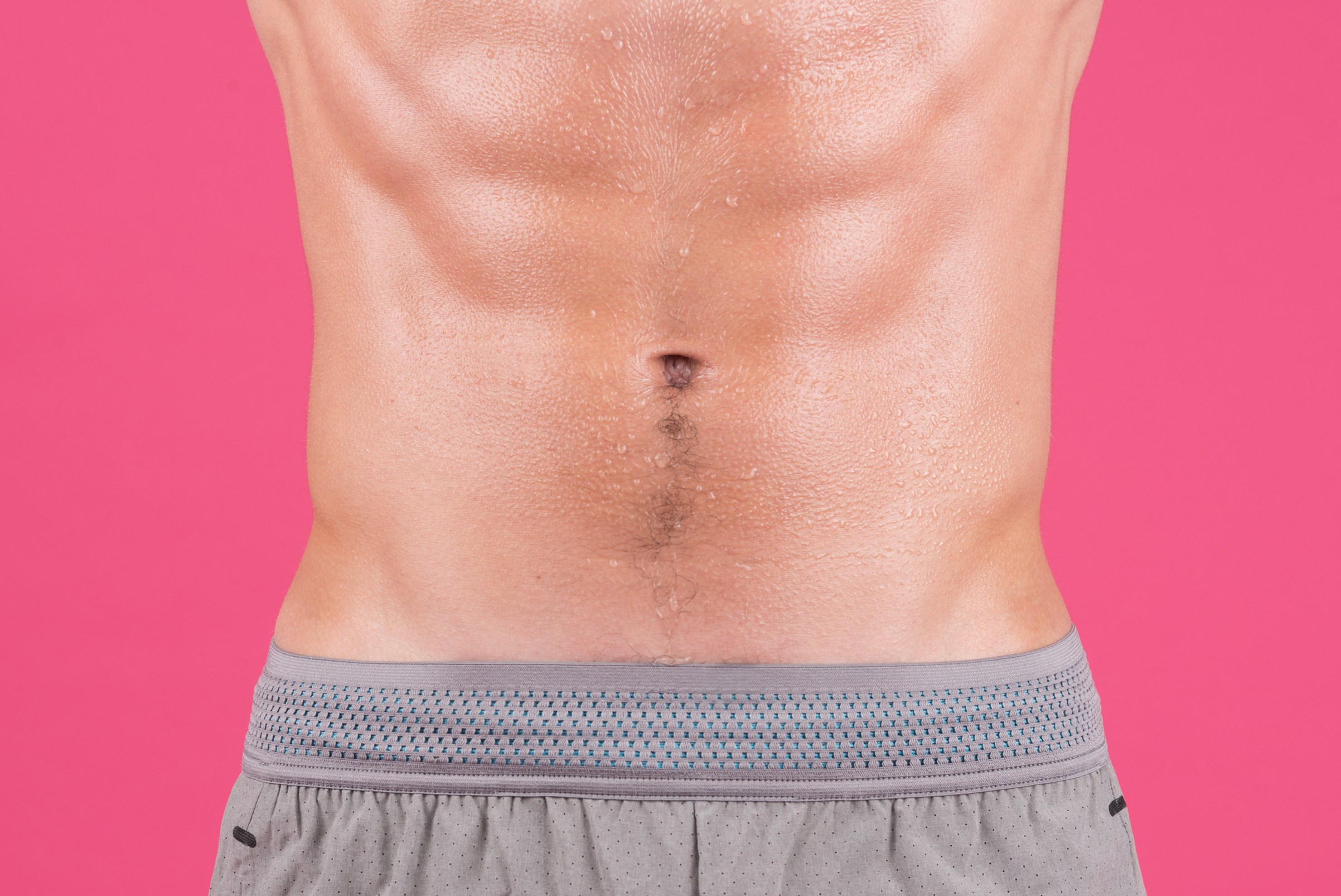 You Asked: What Is Belly Button Lint?