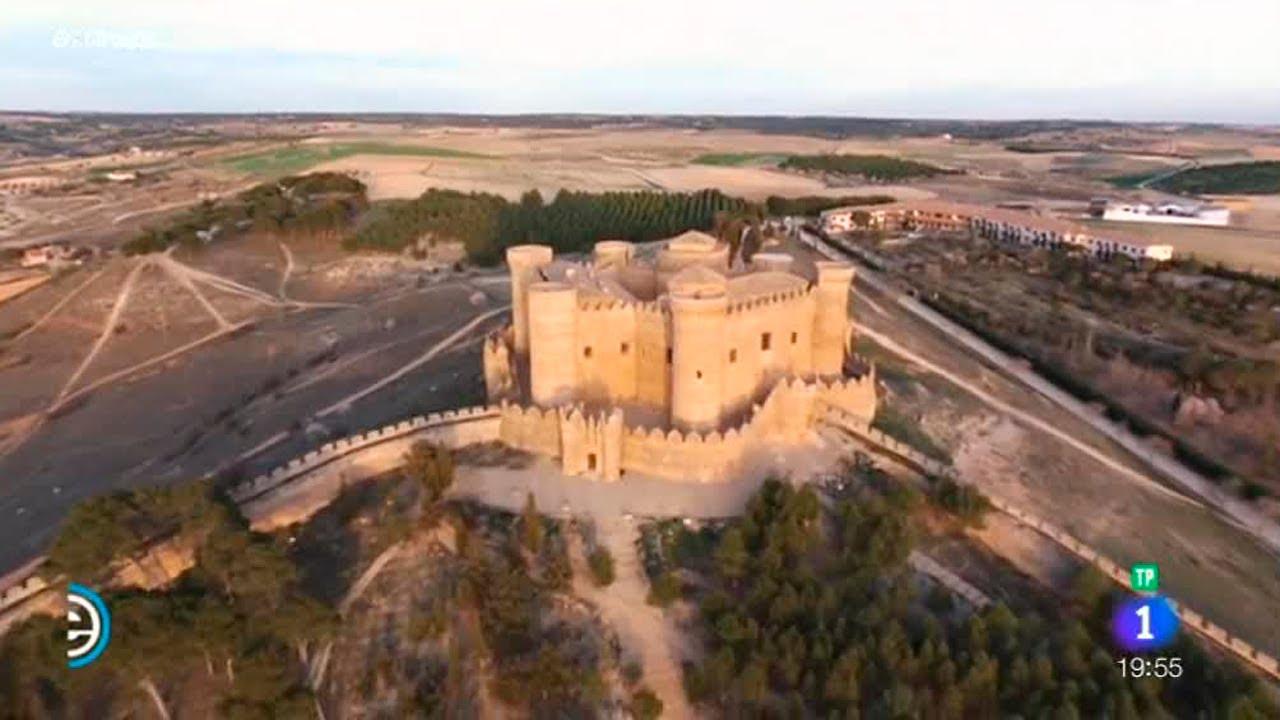 Paseo por la historia del castillo de Belmonte | Rincones de España |  España Directo