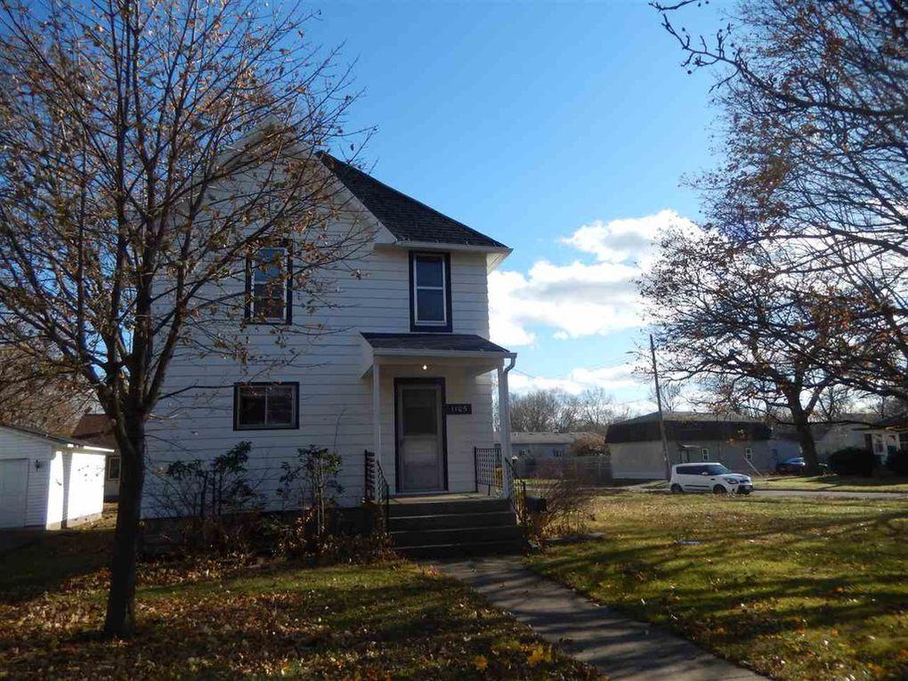 1105 Prairie Ave, Beloit, WI 53511