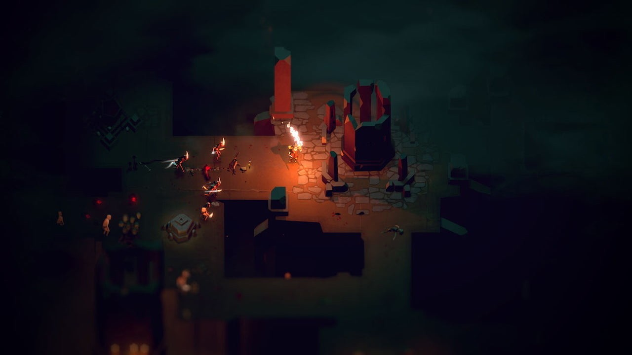 Below finally launches on Xbox One and PC next week