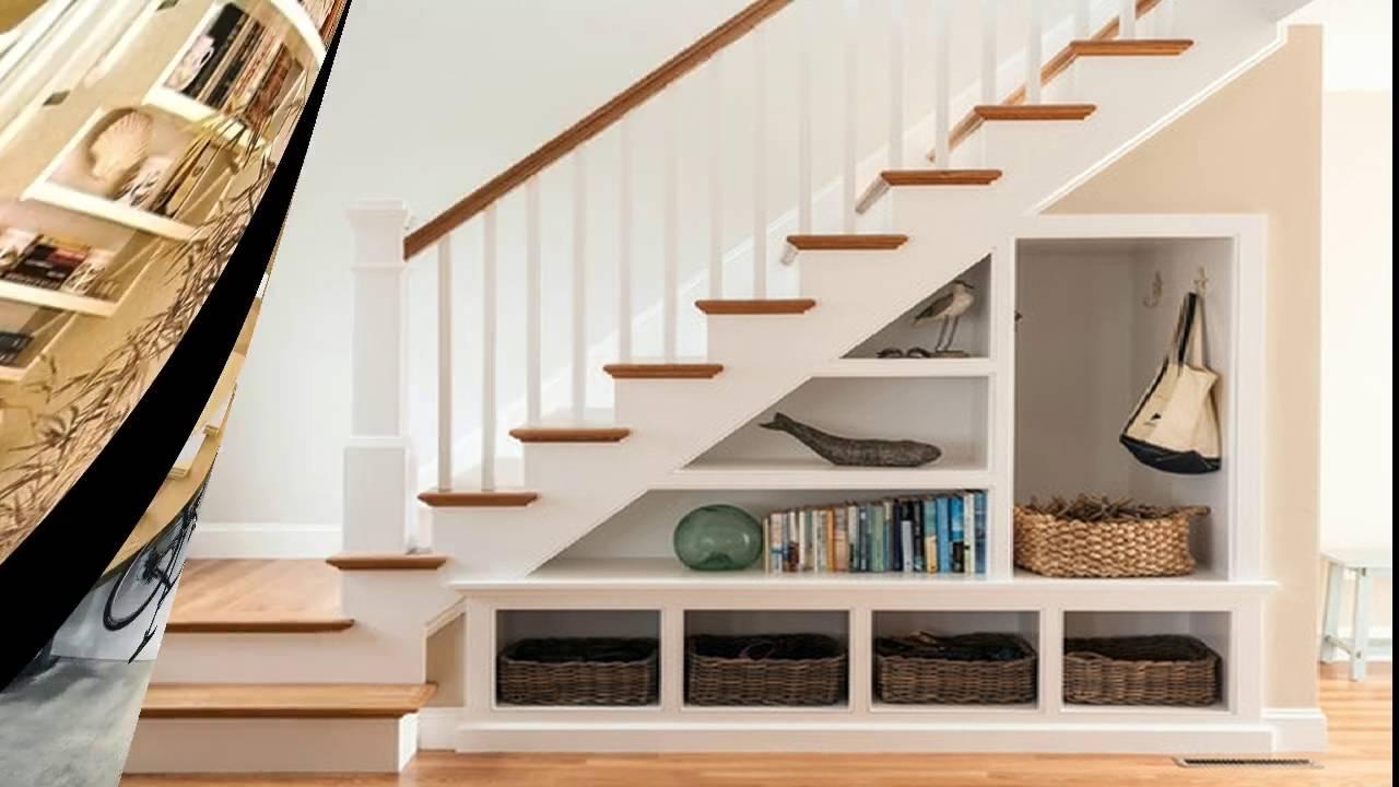 interior design below stairs photo - 1