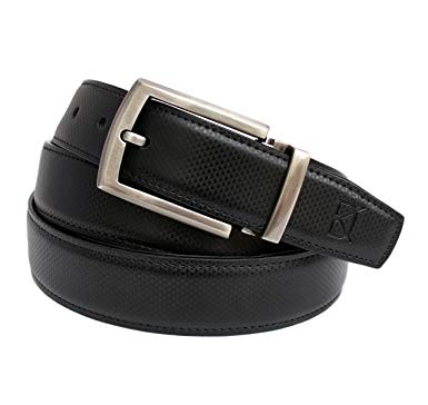 Dein Kleider Executive Faux Leather Belt for Men (Black/Brown Reversible):  Amazon.in: Clothing & Accessories