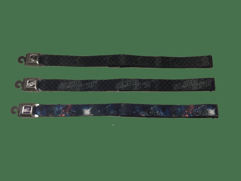 2018-SLIDE STAR BUCKLE BELT