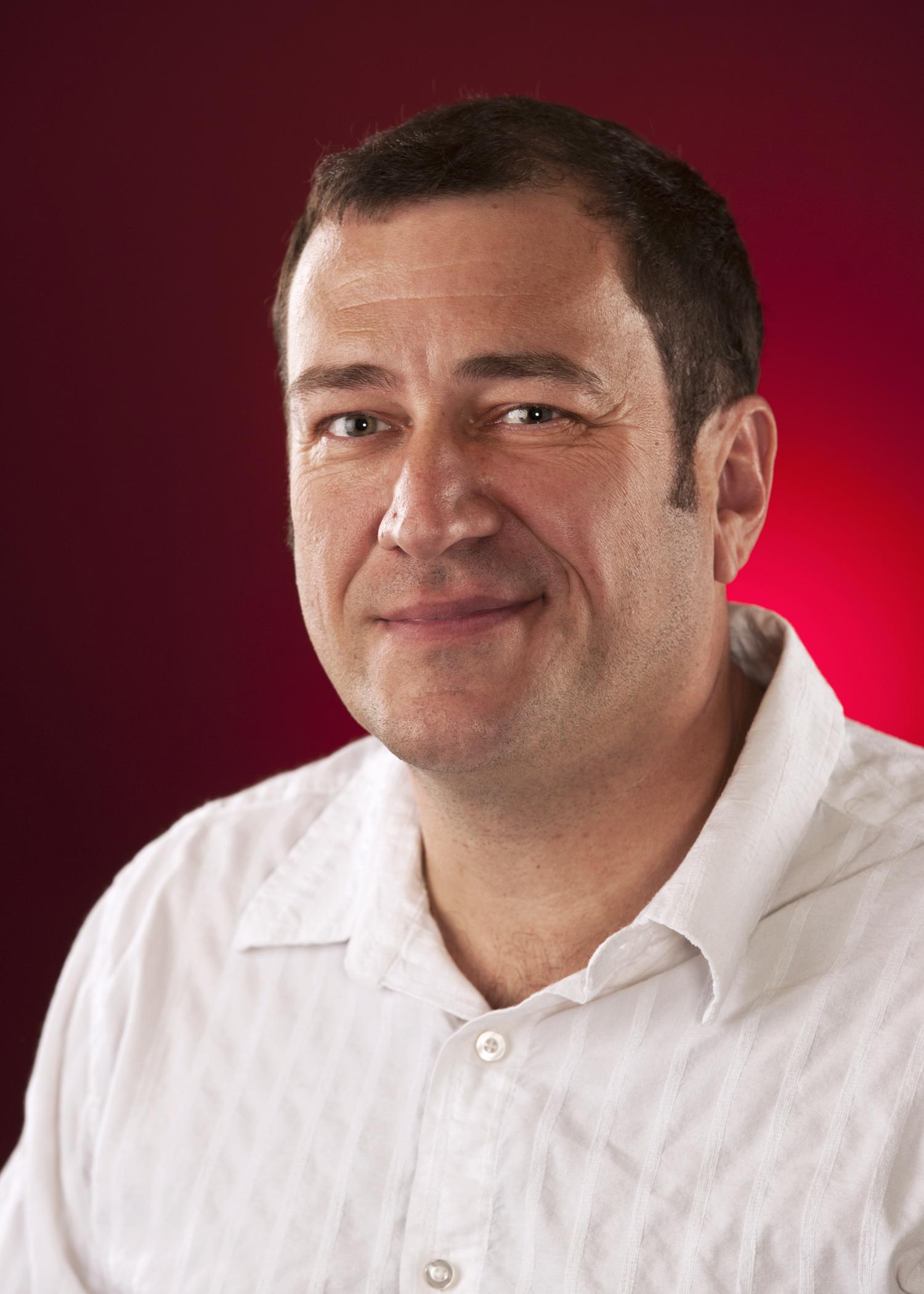 Dr. Sergey Belyi