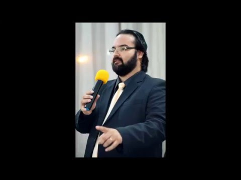 Pr. Fabio Ben Yehudah: A história de Malco