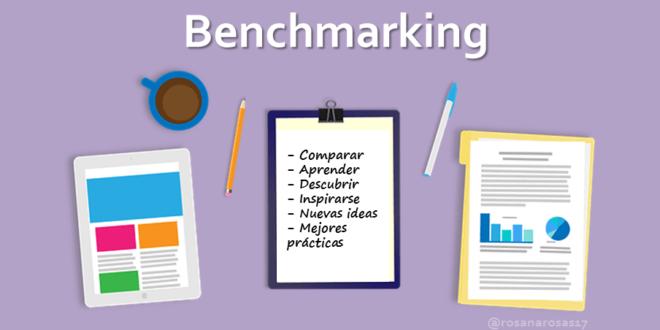 ¿Sabes qué puede aportar el benchmarking a tu negocio?