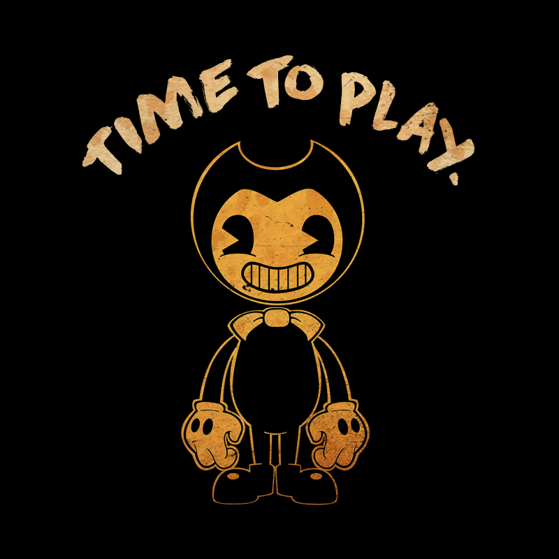 Bendy and the Ink Machine: Complete Edition is now available!