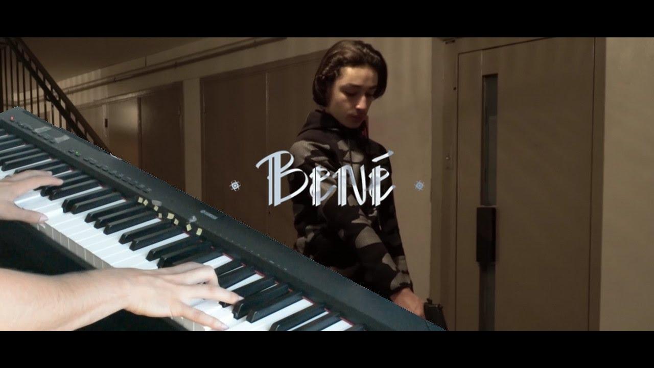 PNL - Bene - Piano cover