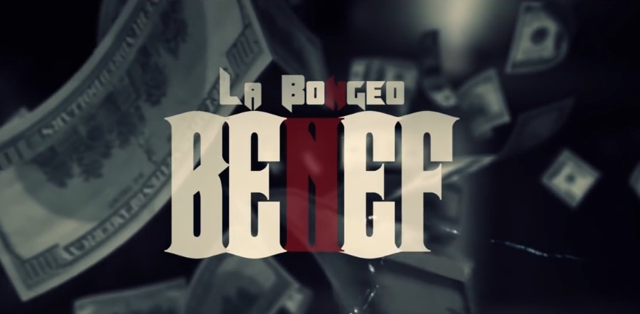 Mate le dernier clip de Bongeo : Benef, et laisse ton commentaire .