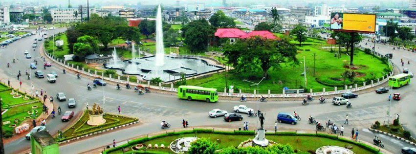 Five interesting things about Benin city