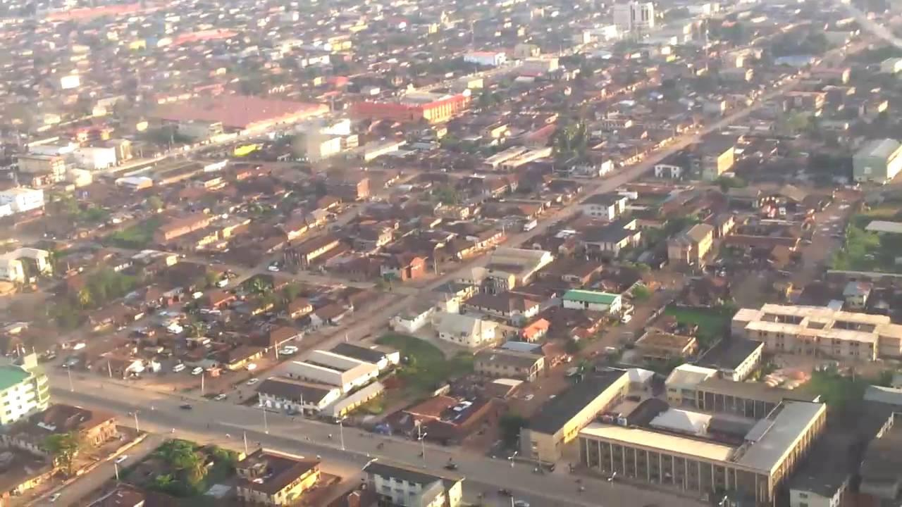 Edo State, Benin City