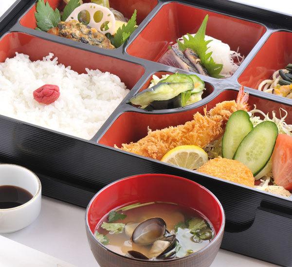 Shokado Premium Bento Lunchbox