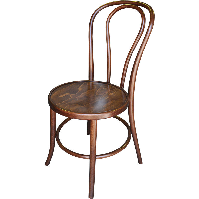 Bentwood Stackable Dining Chair