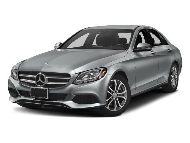 New 2018 Mercedes-Benz C-Class C 300 4MATIC®