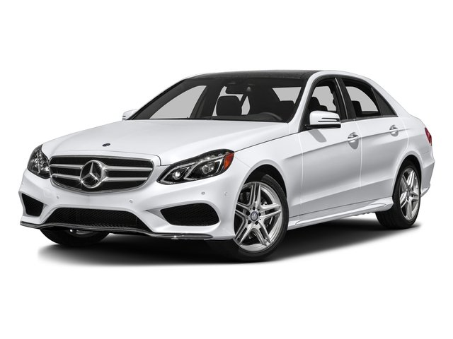 2016 Mercedes-Benz E-Class E 350 4MATIC® in Hoffman Estates, IL