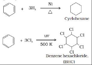 benzene hexachloride