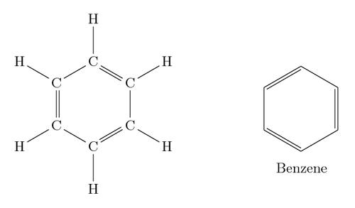 Benzene ring