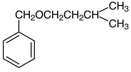 TCI America: Benzyl Isoamyl Ether, I0084-25ML, 98.0% (GC)