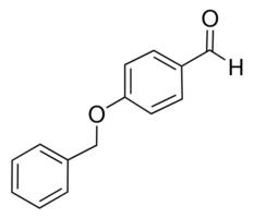 4-(Benzyloxy)benzaldehyde 97%