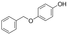 4-(Benzyloxy)phenol 98%