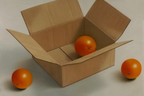 cardboardy