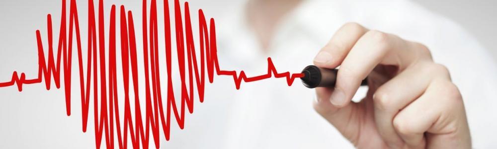 Medical services · Heart Care Center; Cardiological diagnostics