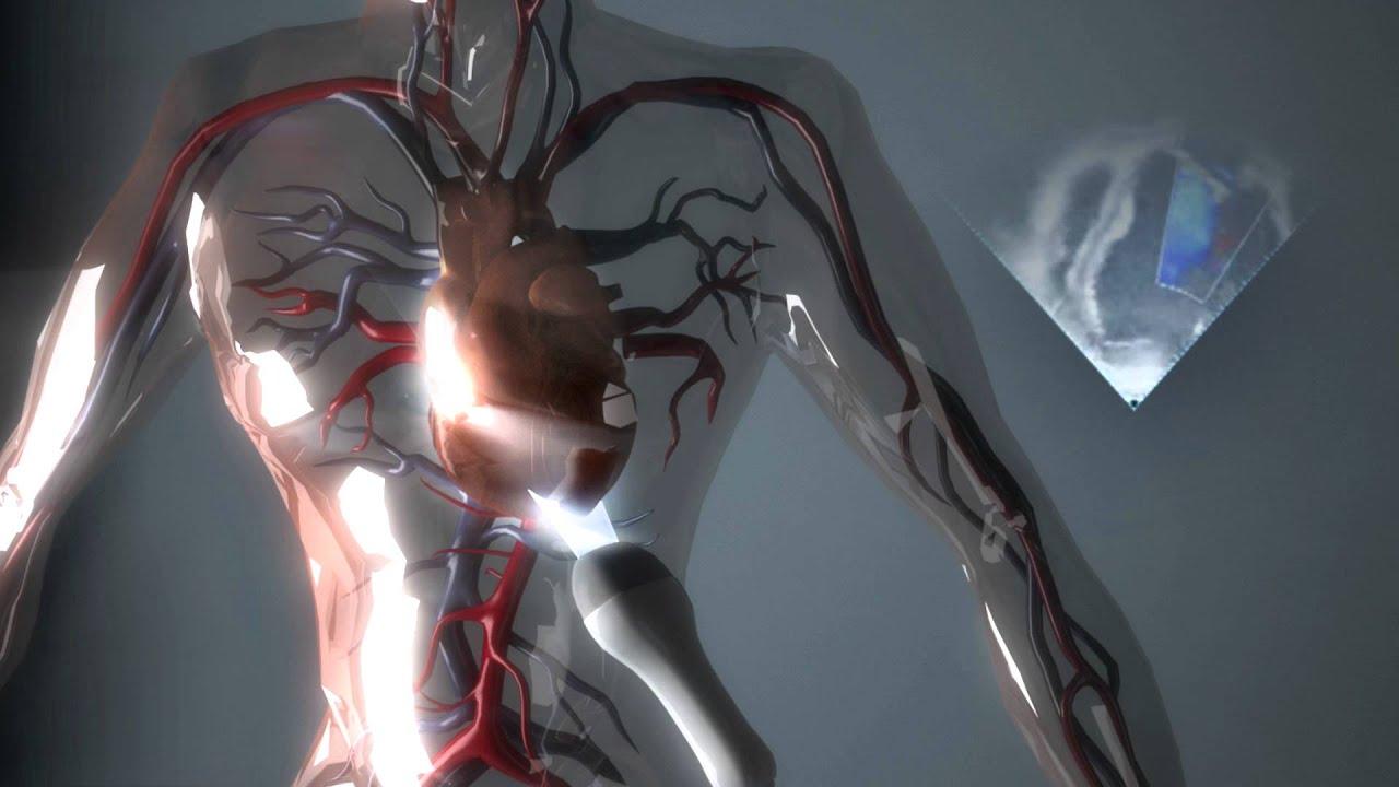 Modern cardiological diagnosis techniques