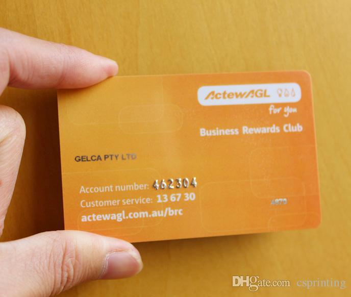 Plastic Loyalty Cards, Pvc Membership Card, Member Card Printing Plastic  Loyalty Cards Pvc Membership Card Member Card Printing Online with  $203.3/Piece on