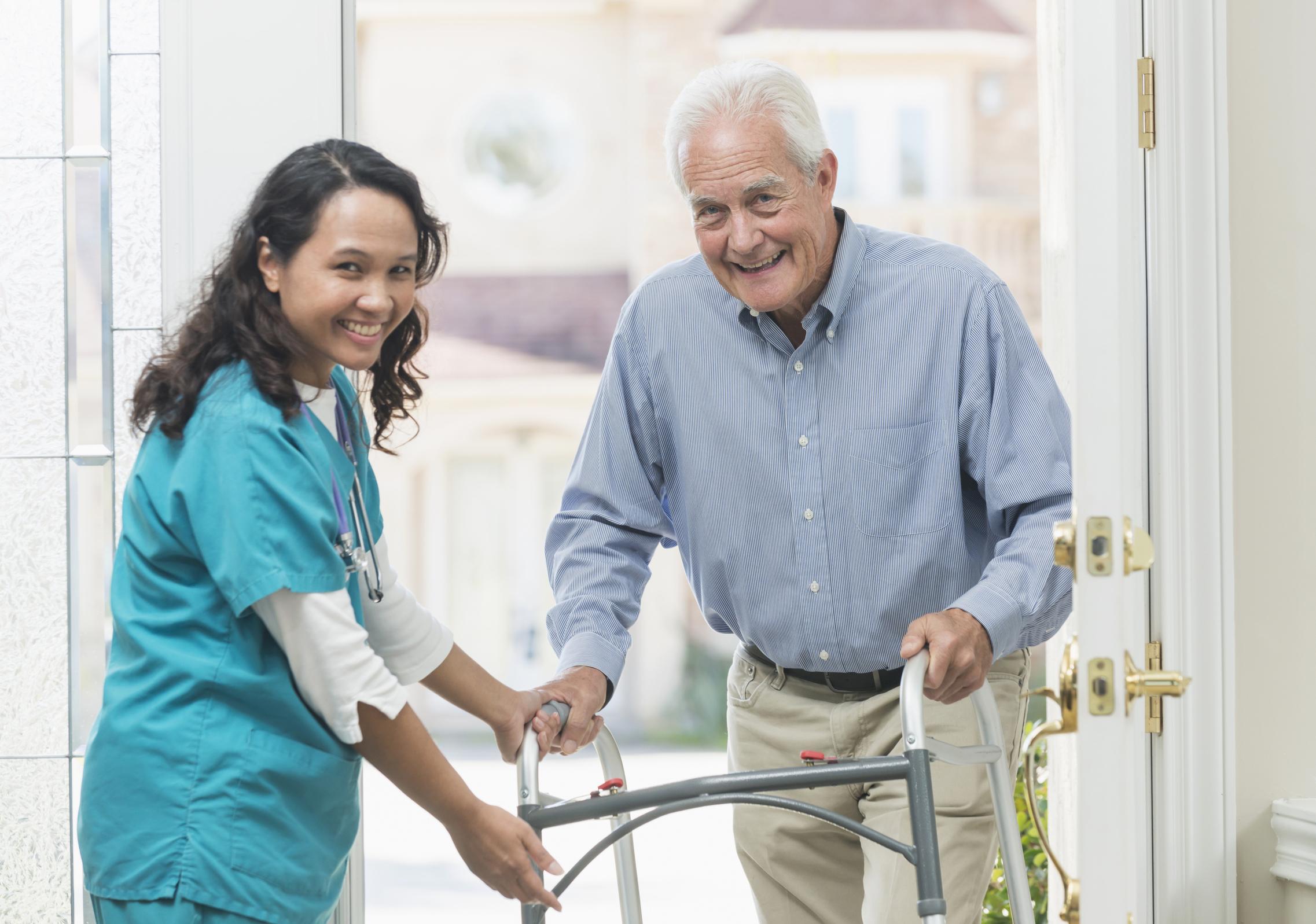 UNM-LA Introduces Personal Care Attendant Course