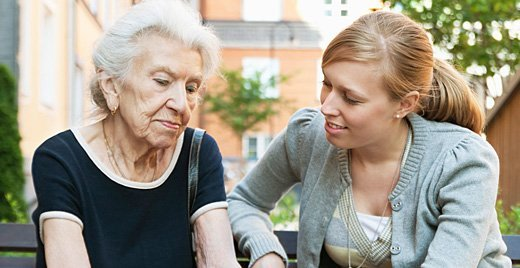 How do I become a paid carer?