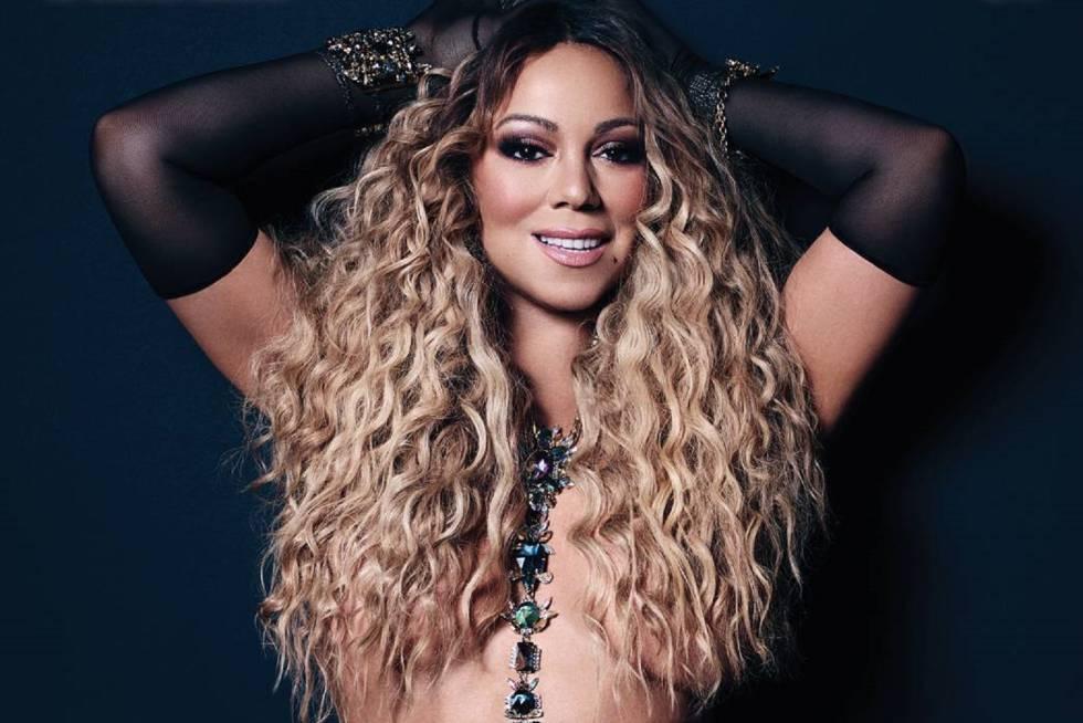 Mariah Carey y su creciente obsesión por el Photoshop