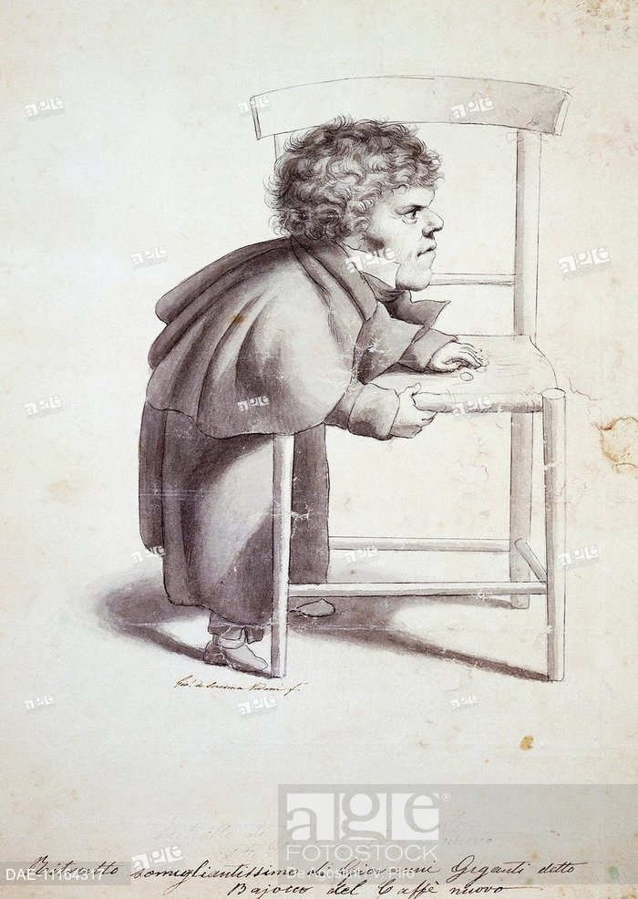 caricatural