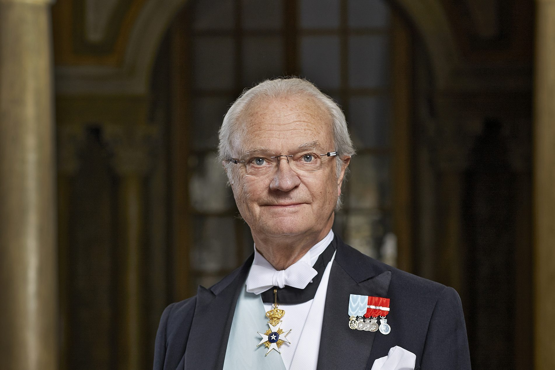 Photo: Peter Knutson, The Royal Court, Sweden