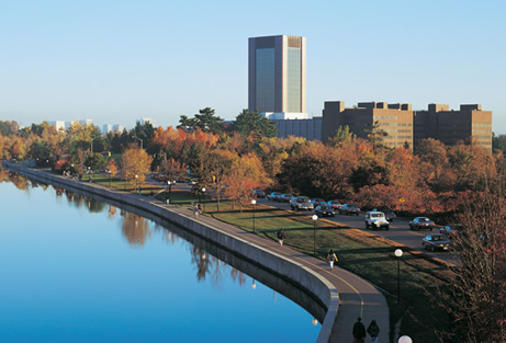 Top 10 Reasons to go to Carleton University