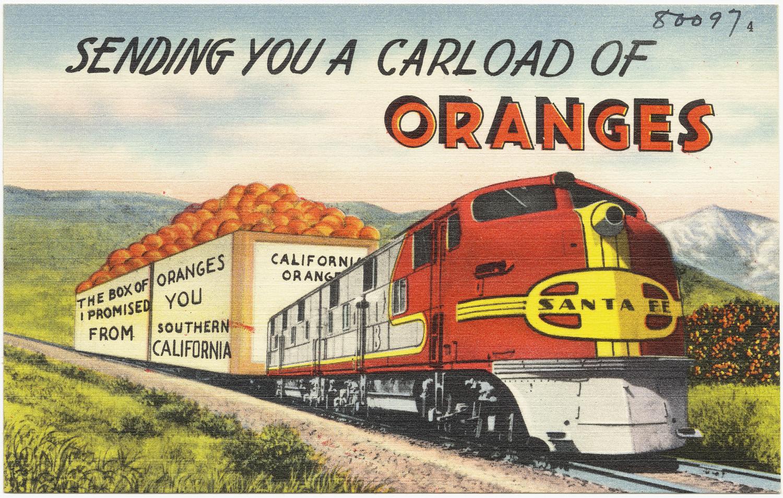 File:Sending you a carload of oranges Santa Fe RR.jpg