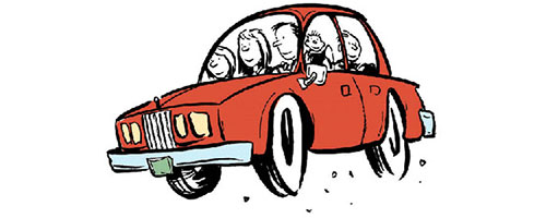 CARLOAD SPECIAL – $25/car