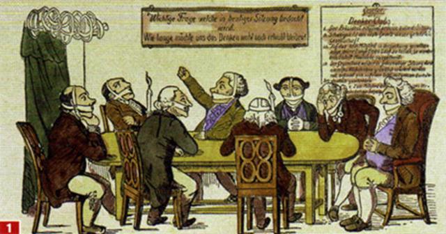 The Carlsbad Decrees