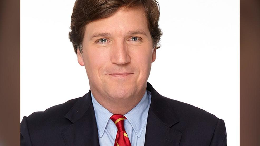 TV host Tucker Carlson: Man launched insults at daughter while out to eat